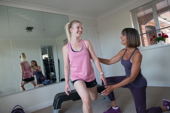 Personal Training for Women